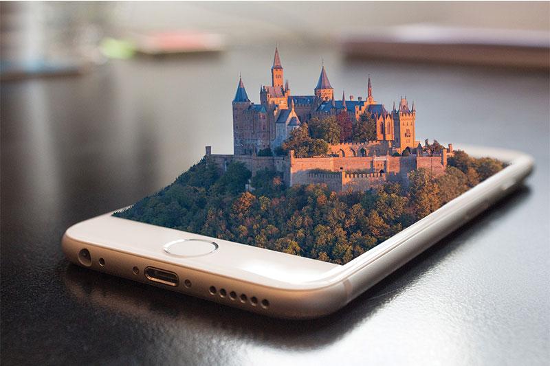 Mobiltelefon webshop: lehetőségek végtelen tárháza
